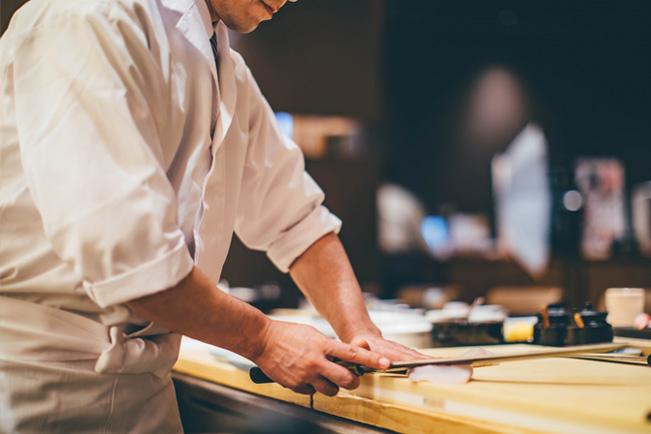 調理スタッフ イメージ